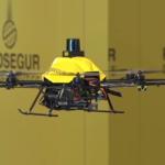 Prosegur e Arcelor iniciam projecto de vigilância com drones