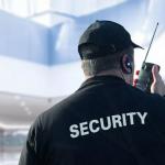 Nova lei da segurança privada entra em vigor a 7 de Setembro