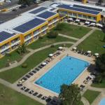 Hotel Vila Park renova certificação 14001