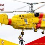 Coimbra recebe seminário em meios aéreos em protecção civil