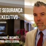 Director de Segurança ou Chef Executivo